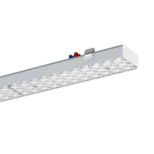 1.5M 30º Linear Light Module 36-70W DALI Dimmable