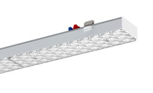 1.5M L/R Asymmetric Linear LED Modules 36-70W DALI Dimmable