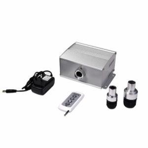 Led Fiber Optic Illuminator For Fiber Optic Lighting
