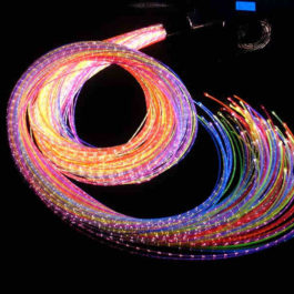 12W-RGBW-LED-Fibre-Optic-Childrens-Lights-200-Sensory-Fiber-Optic-Strands
