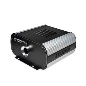 150/250W DMX Metal Optics Lighting for Fiber Optic Lighting Systems