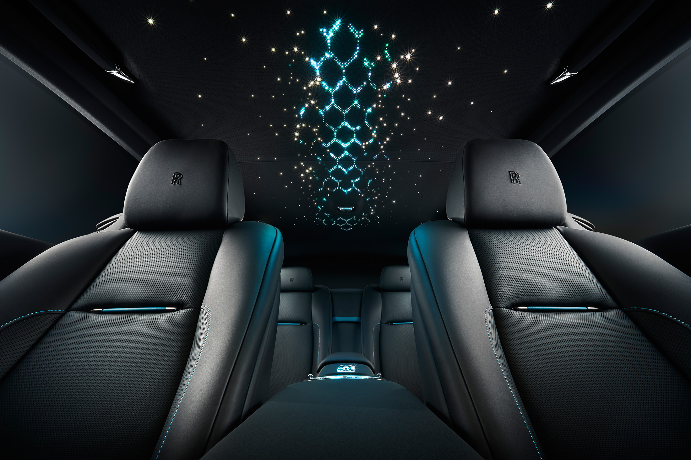 3w Rolls Royce Ghost Phantom Starlight Headliner Price