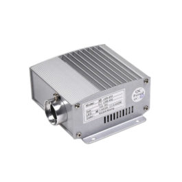 4x3W RGBW LED Fiber Optic Illuminator for Star Ceiling Kit