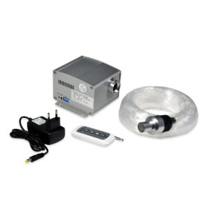 5W LED Fiber Optic Twinkling Star Lights Ceiling Lights Kits for Sale