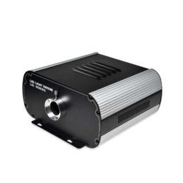 40W/80W DMX LED Fiber Optic Illuminator Dimming Audio Control Twinkle
