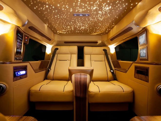6w Led Fiber Optic Starry Sky Lights For Interior Car Roof