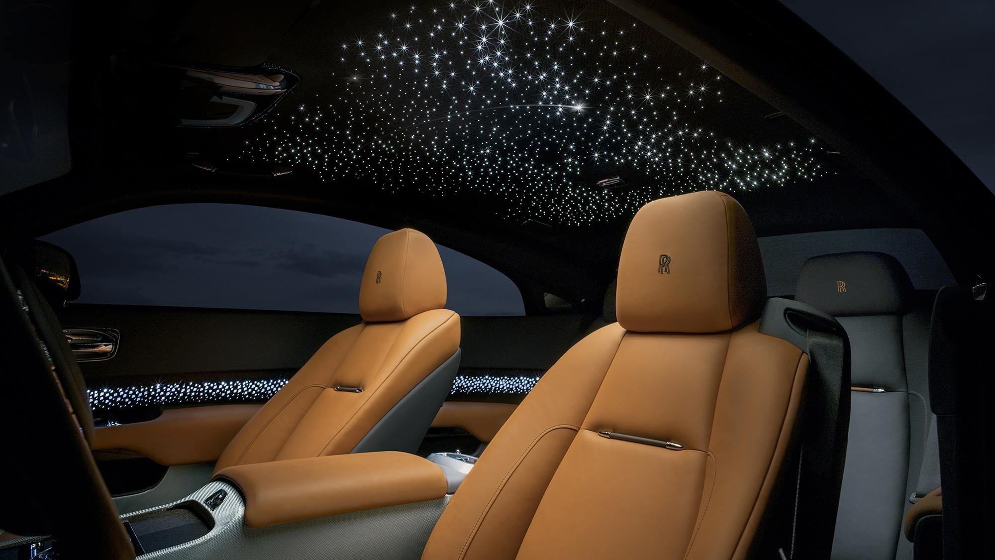 6w Rgb Led Starlight Headliner Kit