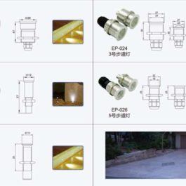 Dimensions-for-Stainless-Steel-Fiber-Optic-Deck-Lighting-Fittings-EP-02302402506027-768x531