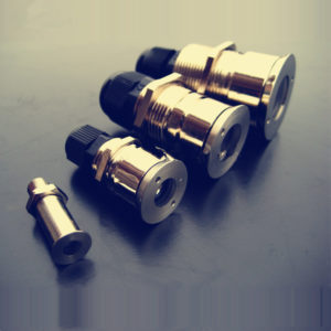 Stainless Steel Fiber Optic Underwater Lighting Fittings EP-023/024/025/06/027