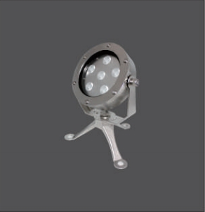 6x2W IP68 LED Underwater Light Fixture