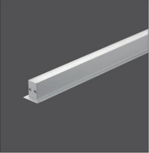 10W Aluminum Inground Linear LED Lighting