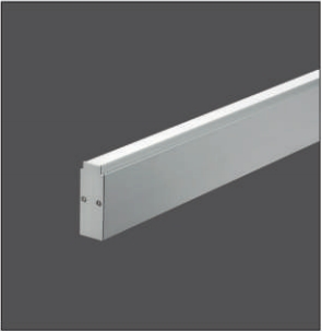 15W 30mm Linear LED Underground Lamp