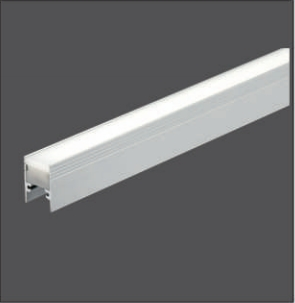 15W Linear In Ground LED Strip Lights Light Ground