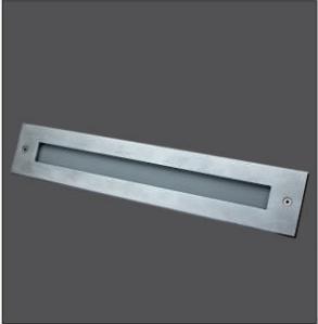 Linear 328mm Low Voltage 12V Outdoor LED Step Lights