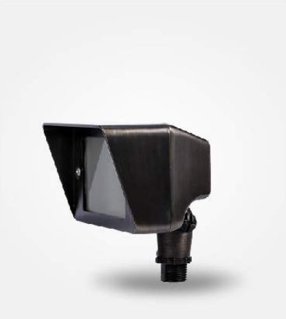 35W Electric Garden Flood Lights Low Voltage