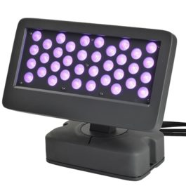 60W High Quality Industrial White Outdoor LED Flood Lights