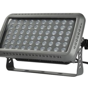High Quality Front of 100W Dimmable LED Outside Flood Lights