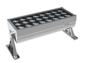 Modern 50/72/120 Watt IP65 LED Flood Light