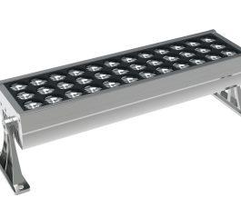 Outdoor 108/150/200W RGB LED Flood light Fixtures