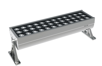Outdoor 108/150/200W RGB LED Flood light Fixtures