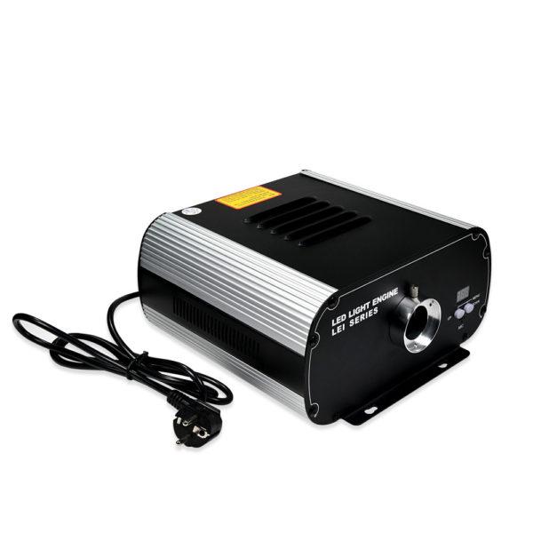 SANLI LED 40W80W DMX512 LED Fiber Optic Light Engine