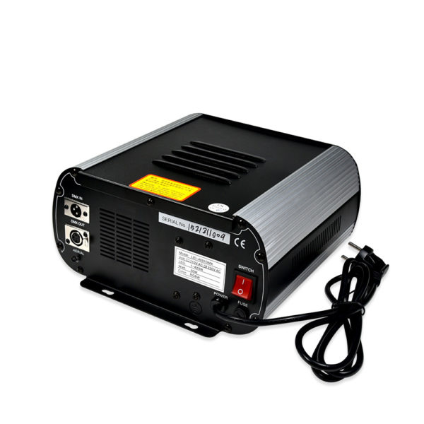 SANLI LED SANLI LED 40W80W DMX512 LED Fiber Optic Light Engine - back