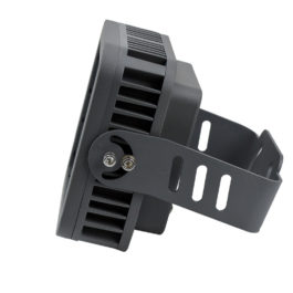 Side of Square 18W LED Flood Lamps Outdoor