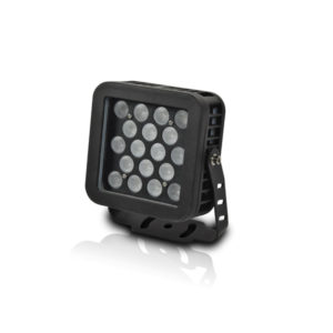 Square 18W LED Flood Lamps Outdoor