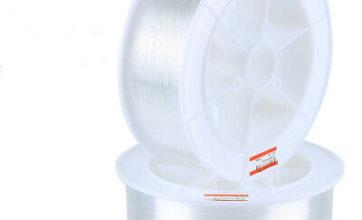 Eska Plastic Optical Fiber for Optic Lights