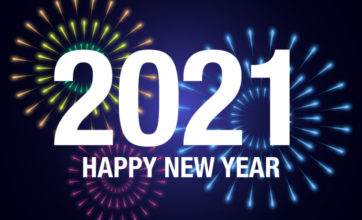 2021 Happy New Year Holiday - SANLI LED